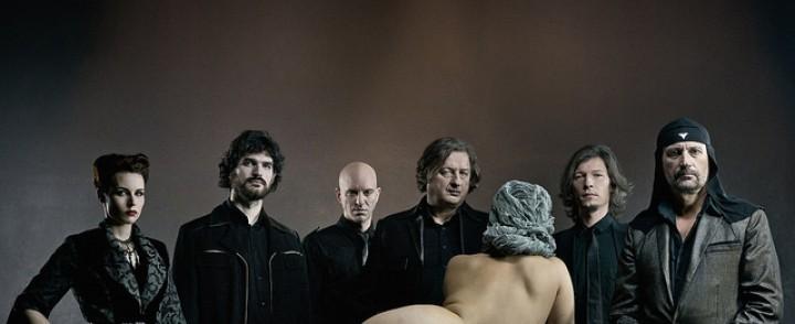 Laibach saapuu uuden levynsä kanssa kahdelle klubikeikalle