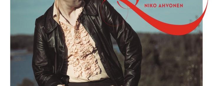 Niko Ahvonen – Pohjoinen Soul
