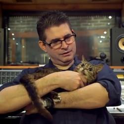 Steve Albini kertoo asiaa musiikkiteollisuuden tilasta