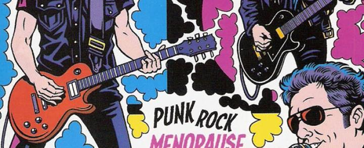 Punk-veteraani The Boys saapuu Suomeen