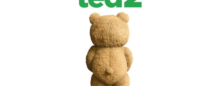 Ted haluaa tulla tunnustetuksi henkilönä