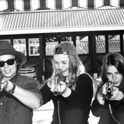 Tanskalainen grunge/stoner-orkka Baby in Vain saapuu Suomeen