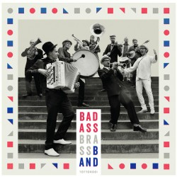 Retro 2014 – Bad Ass Brass Band