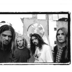 Pepper Keenanin takaisin saanut Corrosion of Conformity saapuu Suomeen