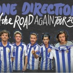 One Directionin vetovoima ei ihan riittänytkään kahteen stadionkeikkaan, sunnuntain keikka peruttu