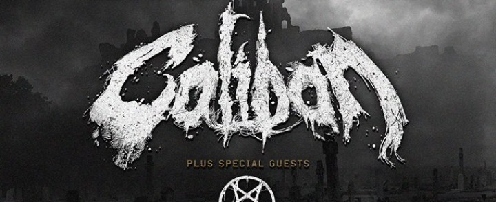 Tuska tuo The Mosh Lives -metalcore-kiertueen Suomeen