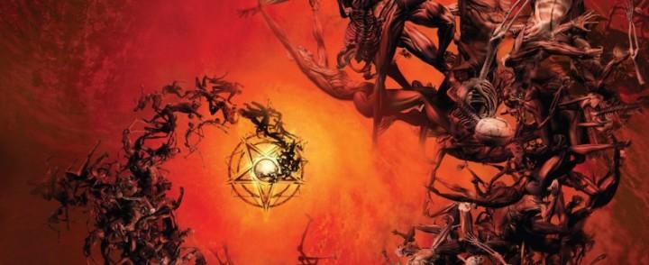 Nyt kolisee: Venom on rock