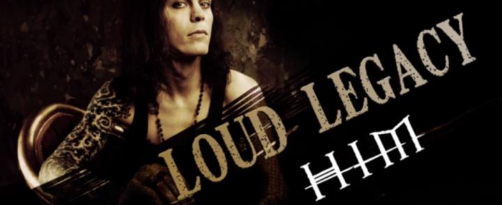 Loudwire-verkkolehti tekemässä dokkaria HIMistä, tsekkaa traileri