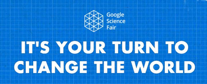 Google Science Fair etsii jälleen maailman pelastavia teinejä