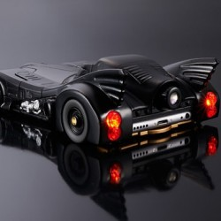 Mitä lahjaksi #1 – Batmobile-kännykkäkotelo