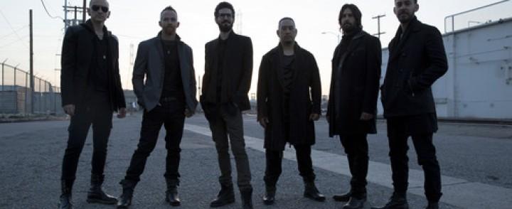 Linkin Park saapuu Jämsään