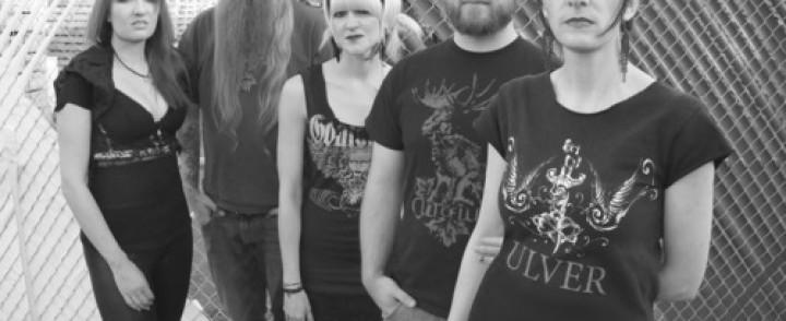 Amerikkalainen doom/sludge-bändi SubRosa saapuu Suomeen