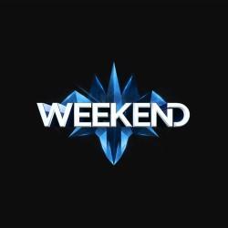 Armin van Buuren saapuu Weekendiin
