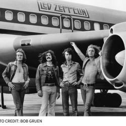 Rock-valokuvaaja Bob Gruenin teokset palaavat Helsinkiin