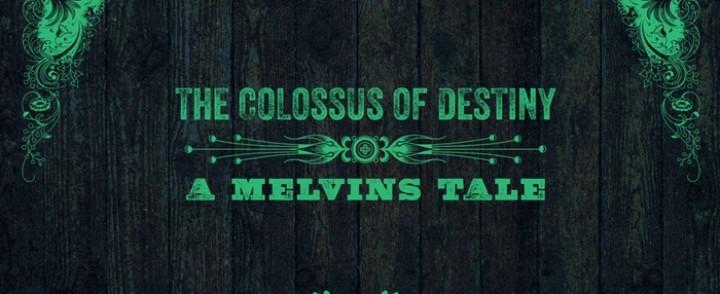 Tähän joukkoistamisprojektiin voisi jo liittyä mukaan – The Melvinsistä tehdään dokkaria