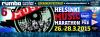 Kuudes Helsinki Music Marathon ensi viikonloppuna
