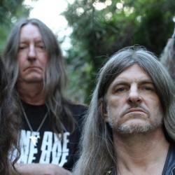 Doom-pioneeri Saint Vitus palaa alkuperäisvokalistinsa kanssa Suomeen