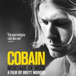 Joko olet tsekannut tulevan Cobain-dokkarin trailerin?