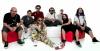 Chileläinen reggae-yhtye Gondwana saapuu Korjaamolle