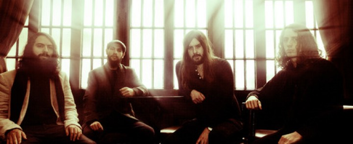 Uncle Acid and The Deadbeats palaa kahdelle keikalle