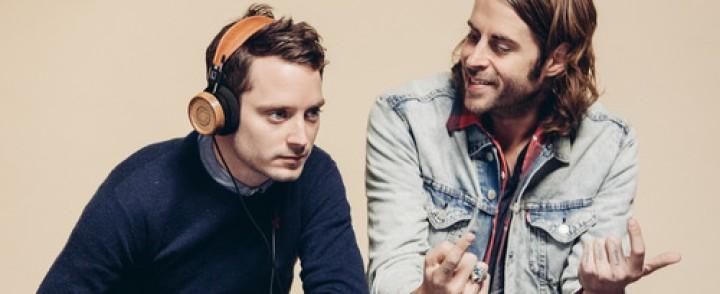 Hämmentävää, Frodo Baggins saapuu DJ-keikalle Suomeen