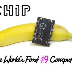 "Raspberry Pi saa kovan haastajan 9 taalan ""sirusta"""