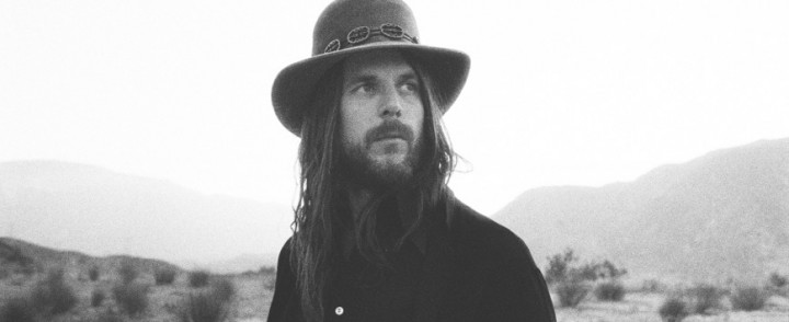 Folk-laulaja Jonathan Wilson saapuu Suomeen