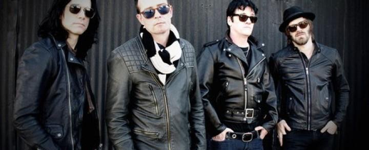 Scott Weiland uuden bändinsä kanssa Suomeen