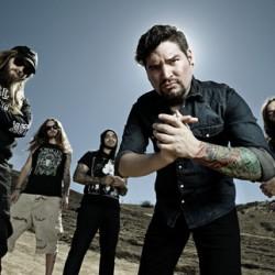 Deathcore-yhtye Suicide Silence saapuu Nosturiin