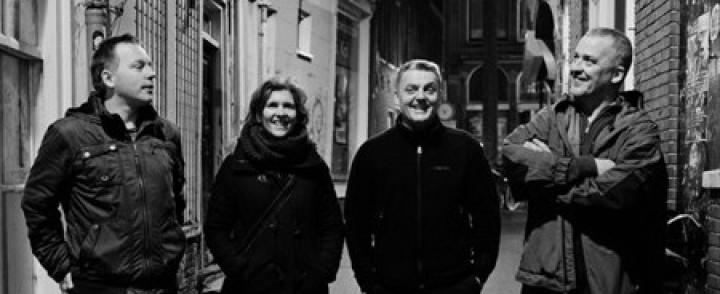 Hollantilainen The Ex saapuu kahdelle keikalle Suomeen