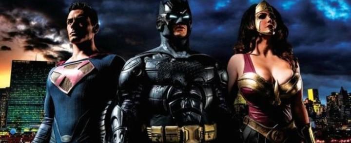 Kovin pornoparodia ikinä? Batman V Superman XXX
