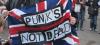Virossa järjestetään Punklaulujuhlat 2000 laulajan voimin