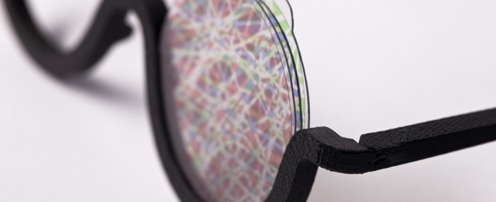 Näillä laseilla voi kokeilla miltä LSD-trippi tuntuu