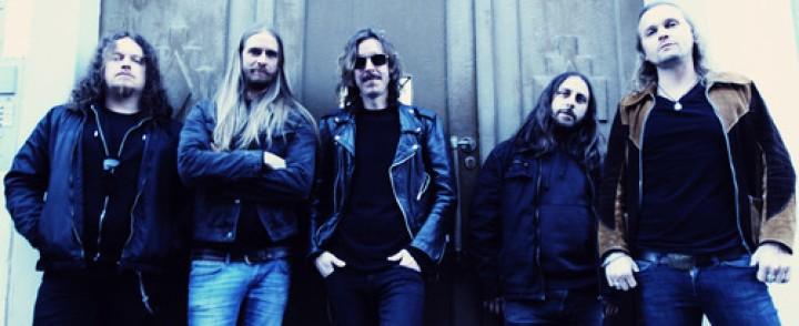 Opethilla 25-vuotisjuhlakonsertti Kulttuuritalolla