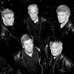40 vuoden tauolta palannut garage rockin legenda The Sonics saapuu Suomeen
