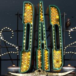D-A-D soittaa Riskin' It All -levynsä läpi The Circuksessa