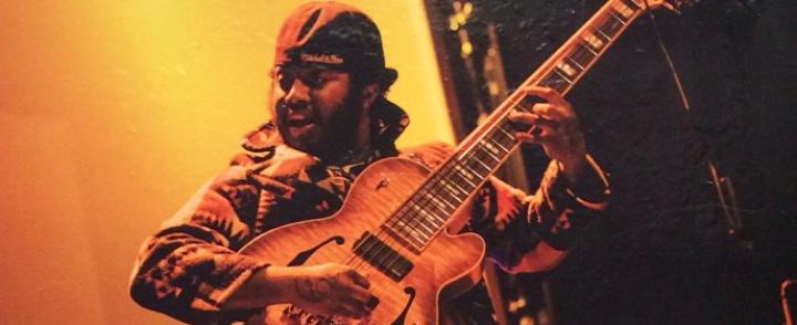 Amerikkalainen funk/jazz-kombo Thundercat saapuu ensi kertaa Suomeen