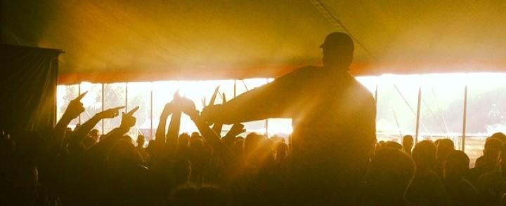 Yhdysvaltalainen hardcore punk-legenda Bane Suomeen ensimmäistä ja viimeistä kertaa