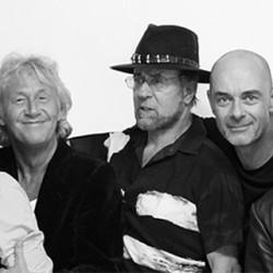 Legendaarinen Manfred Mann's Earth Band saapuu Suomeen