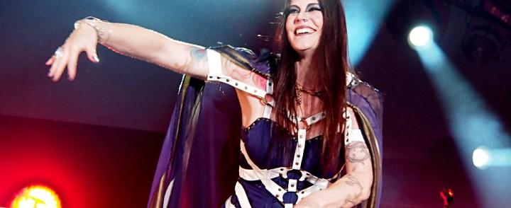 Nightwish, Children Of Bodom ja Sonata Arctica tarjosivat unohtumattoman show'n