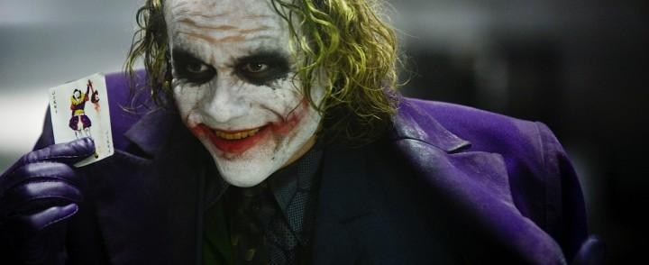 Heath Ledgerin The Joker -päiväkirja näkee päivänvalon uudessa dokkarissa
