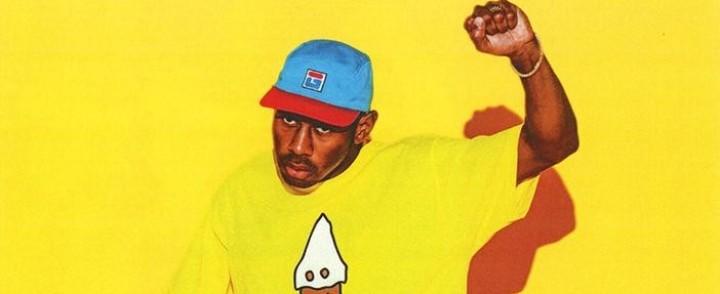 Tyler, The Creatorilta kiellettiin pääsy Britteihin laulujen lyriikoiden takia