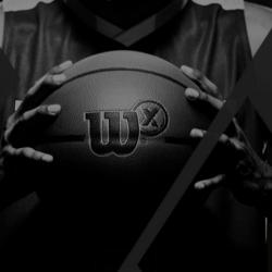 Wilsonin heittoja tilastoiva koripallo on aika siisti tuote