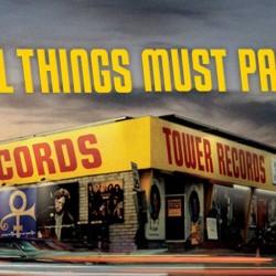 Levynörteille tarjolla kiinnostava dokumentti Tower Recordsin noususta ja tuhosta