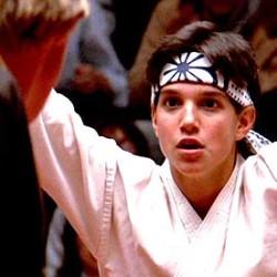Tiesitkö, että Karate Kidin paha poika olikin Daniel, ei Johnny