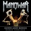 Manowar saapuu jälleen Suomeen, nyt klubioloihin