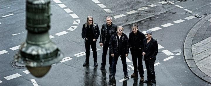 Rock-dinosaurukset Deep Purple ja Uriah Heep saapuvat Helsinkiin ja Ouluun