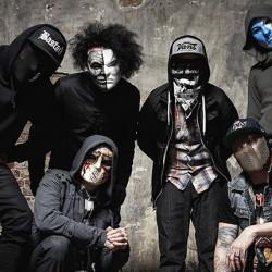 Raproku Hollywood Undead saapuu nyt myös Tampereelle