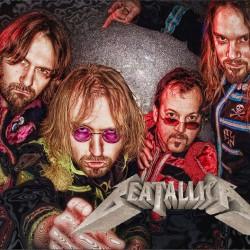 Beatlesin ja Metallican yhdistävä Beatallica saapuu Tampere Beatles Happeningiin