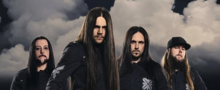 In Flames -kitaristin Engel-projekti lämppää Raised Fistiä